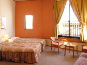 白馬アルパインホテル