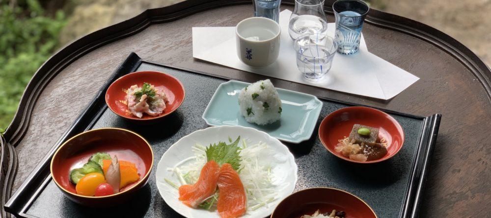 大糸線で行く 千国街道の食文化を楽しむツアー