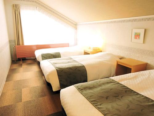 ホテルアベスト白馬リゾート