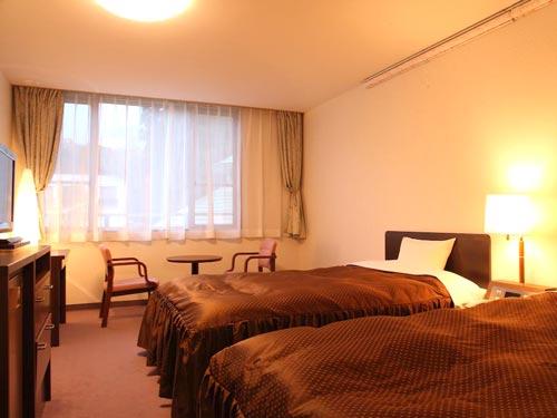 ホテルオークフォレスト
