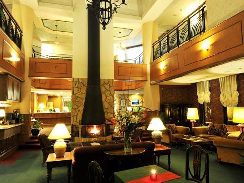 白馬樅の木ホテル
